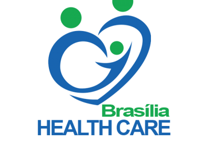 Health Care Brasília Logo