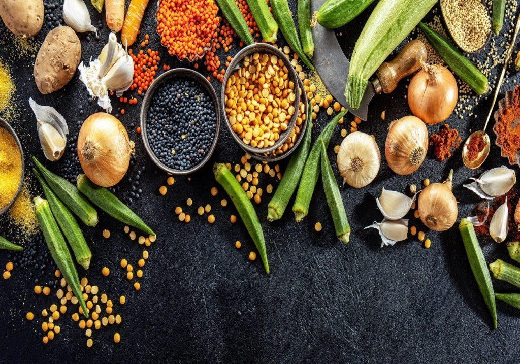 Como ter uma alimentação saudável em tempos de quarentena?
